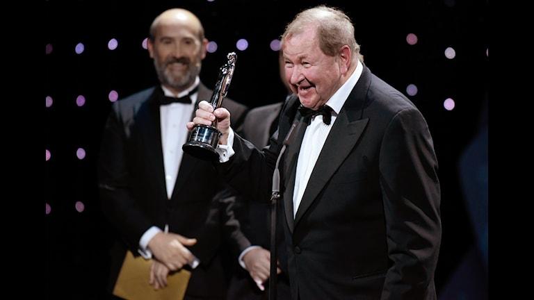 فیلمی از روی آندرشون برنده ی جایزه ی بهترین فیلم کمدی اروپا شدFoto: Clemens Bildan