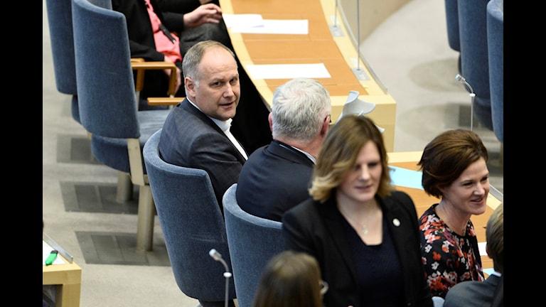 اکثر نمایندگان پارلمان سوئد خواهان پیروزی هیلاری کلینتون هستند