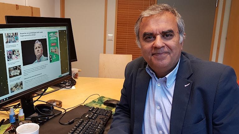 Ali Hajighasemi