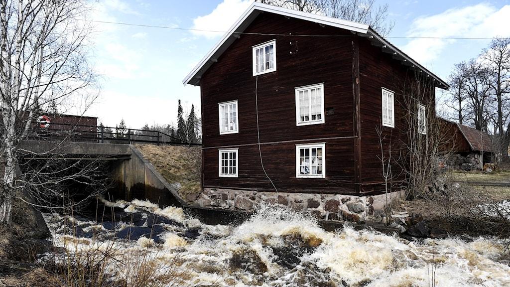 خسارات سنگین سیلابهای تابستان امسال.