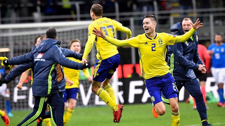 sdltc5f0344 VM Sverige