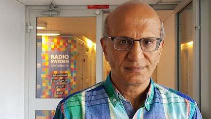 محمدرفیع محمودیان، استاد جامعه شناسی در دانشگاه ملاردالن