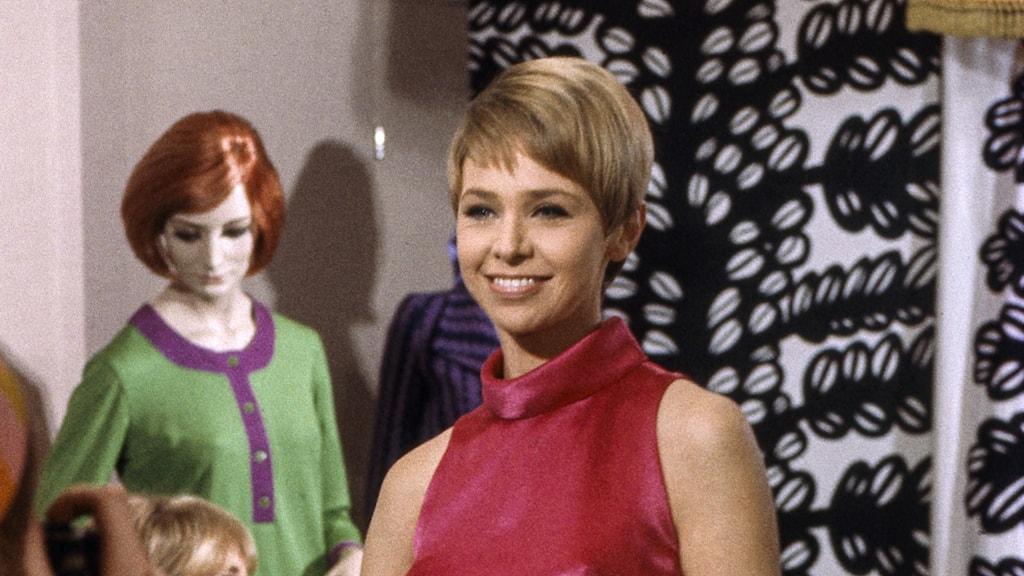 ANITA LINDBLOM 1966