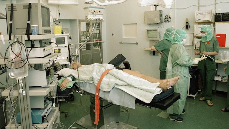 .مادر ماتیاس: من فکر میکنم این یک نوع قمار با زندگی بیماران است