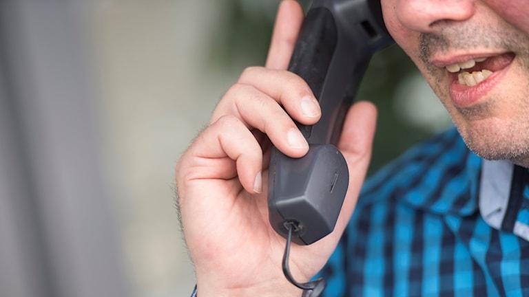 Regeringen vill utöka meddelarskyddet till privat sektor