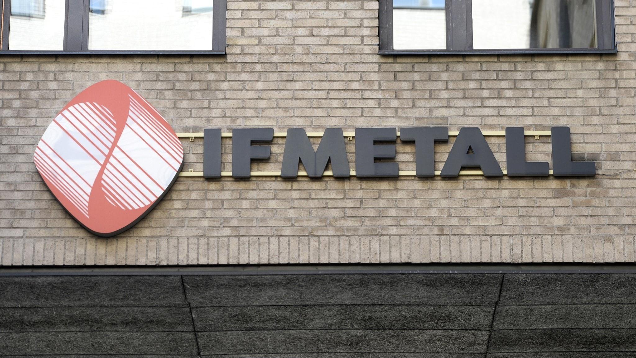 Fackförbundet IF Metall