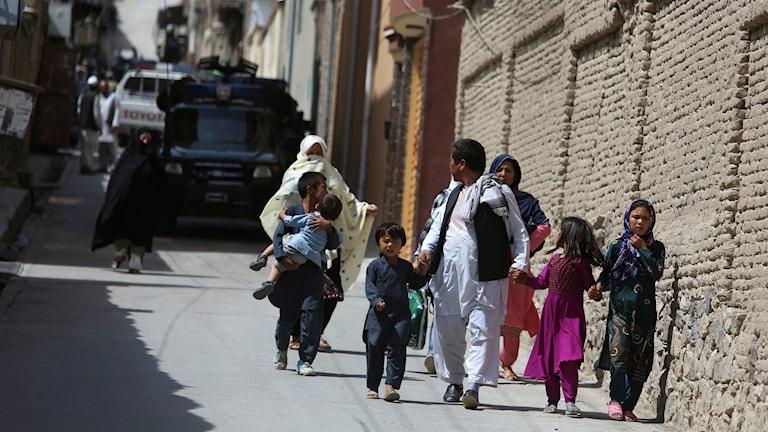 کابل، افغانستان