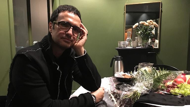 Mohammad Reza Foroutan