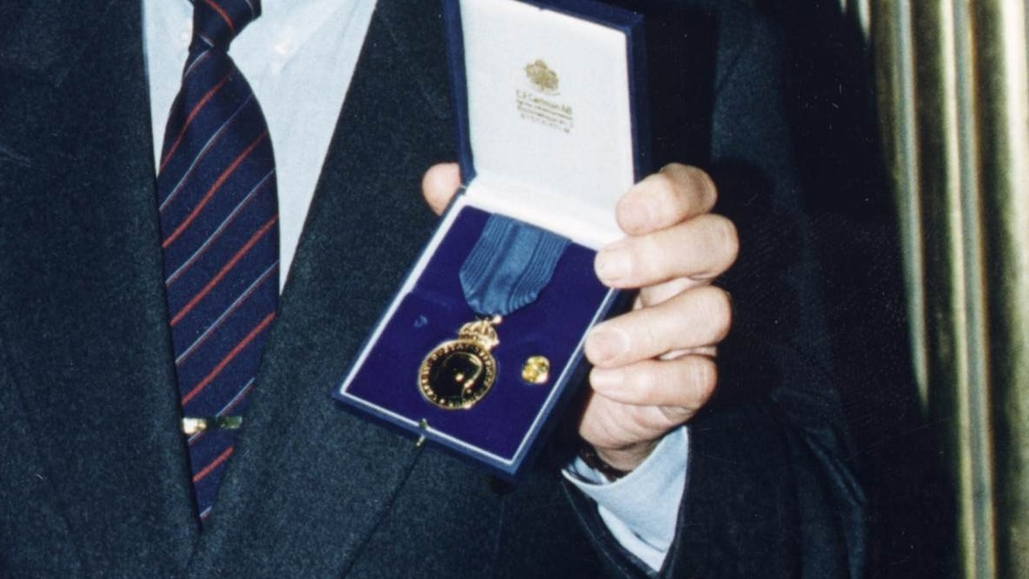 مدال پادشاهی