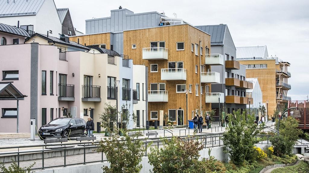 پیشنهاد، قیمت گذاری آزاد اجاره خانه های نوساخت بخشی از توافق جنوری بین دولت و احزاب سنتر و لیبرال است.