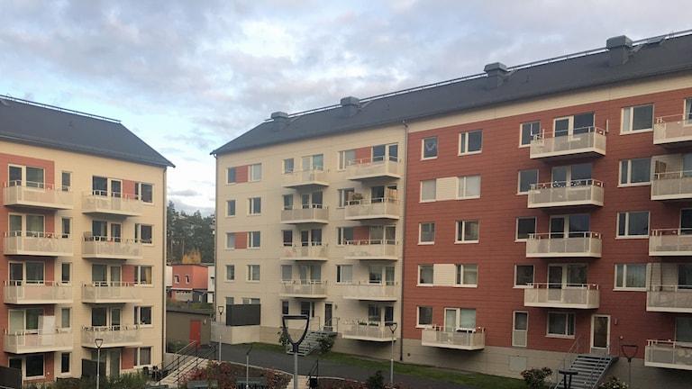 Lägenheter - Bostadskrisen