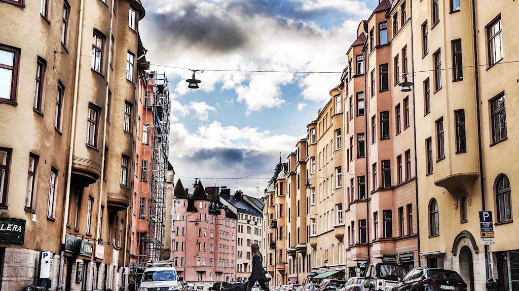 BOSTÄDER STOCKHOLM