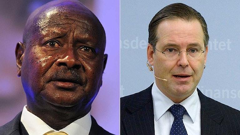 أنديرش بوري ينتقد القوانين المناهضة للمثلية في أوغندا