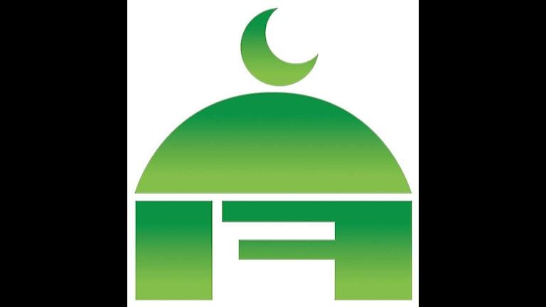شعار الرابطة الإسلامية في السويد