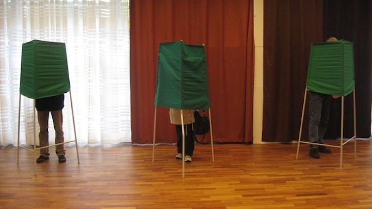 إنتخابات جديدة في مارس آذار المقبل / صورة أنا بورين SR