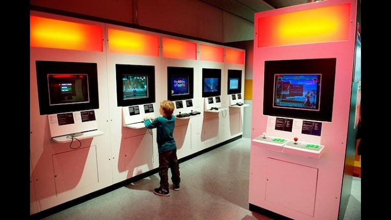 Tekniska Museet. Foto: Jessica Gow/TT