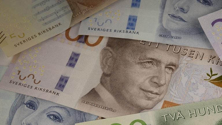 Bild: Foto: Riksbanken / Handout / kod 10500