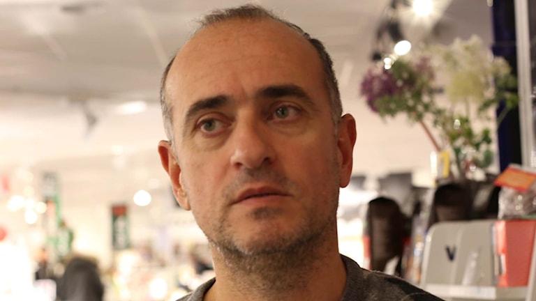 Paul Katsivelis