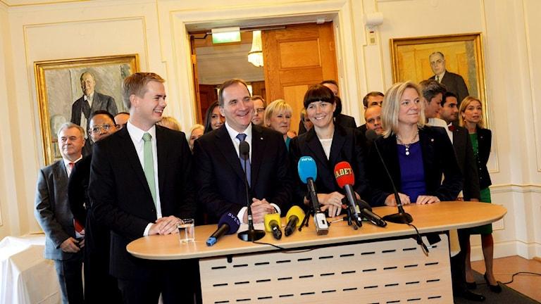 قادة الحكومة يعتزمون عقد اجتماع يخص سياسة اللجوء
