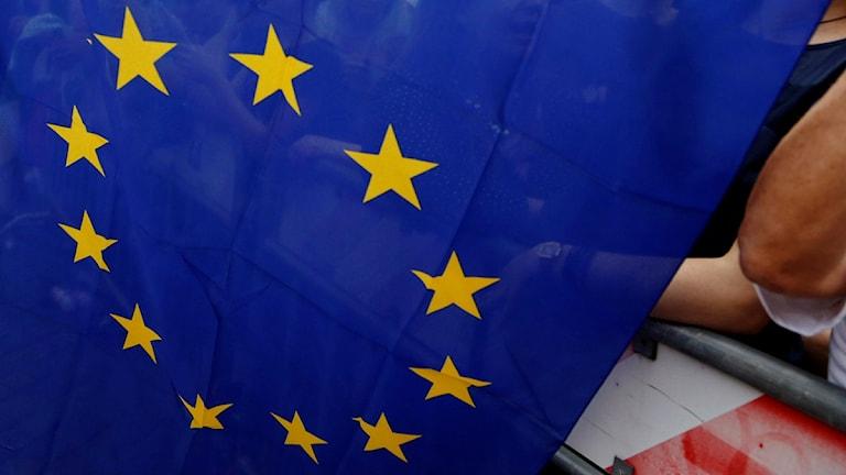 الاتحاد الأوربي يتوصل لاتفاق بشأن اللاجئين
