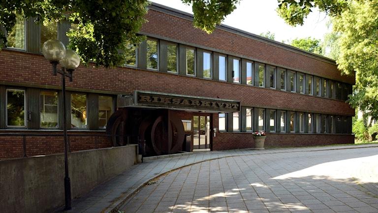 Riksarkivet Stockholm