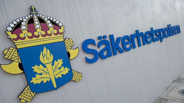 صورة مايا سوسلين / وكالة الأنباء السويدية TT