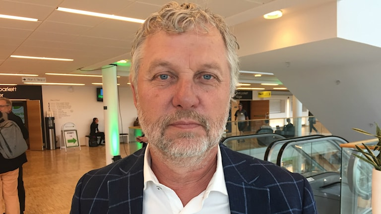 Peter Eriksson MP Kongress 2016