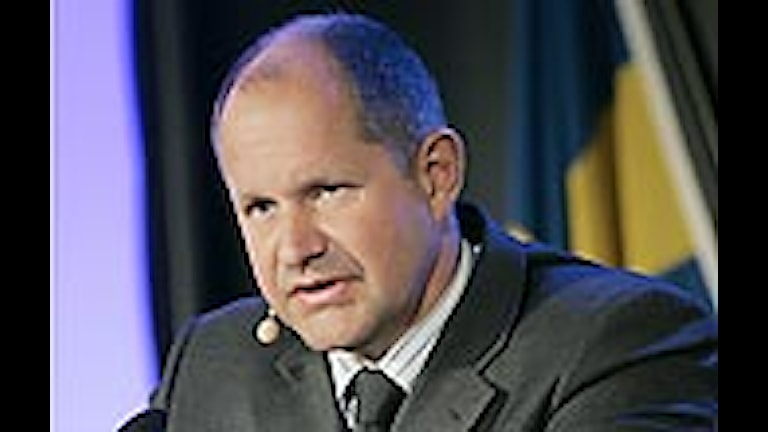 دان الياسسون مدير مصلحة الهجرة