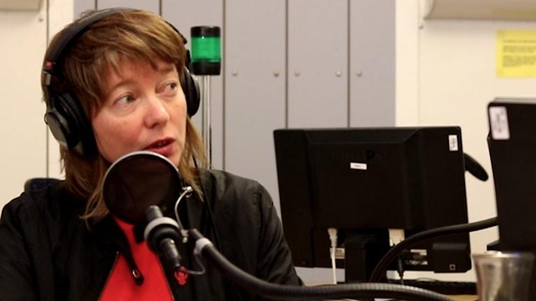 Malin Björk, Vänsterpartiet