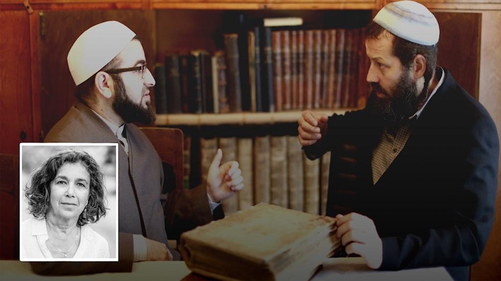 judiska islamiska dial