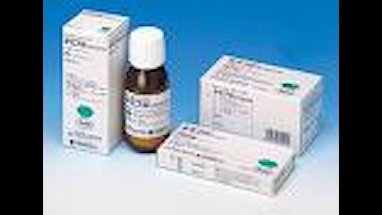 نصف خزين السويد من دواء الإنفلونزا تنتهي صلاحيته في فبراير المقبل