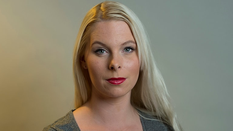 عضو البرلمان هانَّا ويغ (SD)