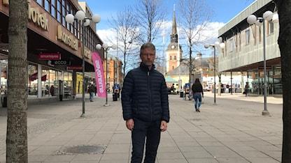 Tomas Karlsson