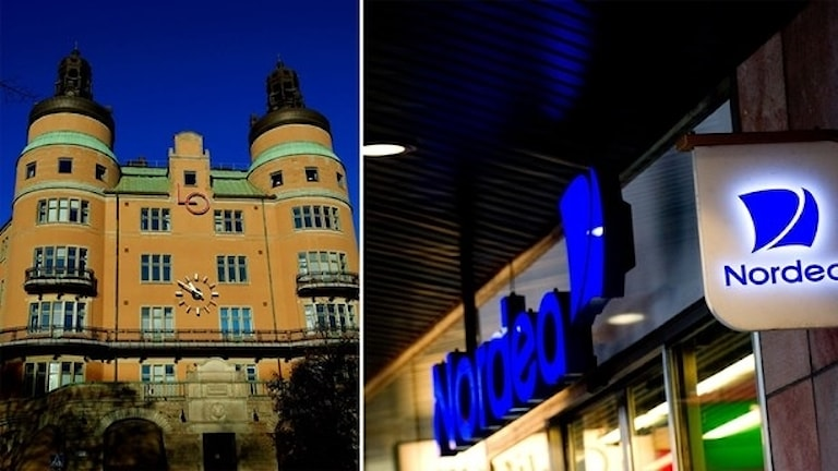 نقابات تخطط لمغادرة نورديا صور: Hasse Holmberg/TT, Pontus Lundahl/TT