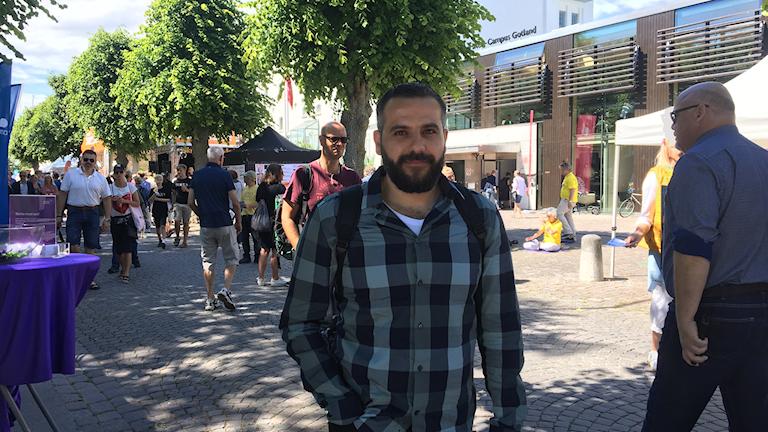 Rami Sofi