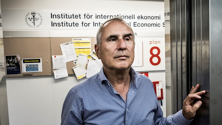 Professor Harry Flam