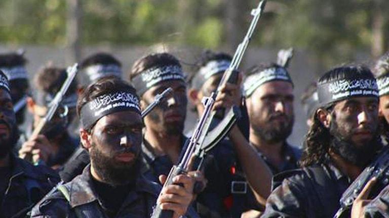 Islamister