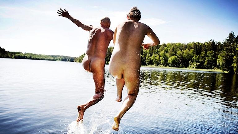 Naturism i Sverige