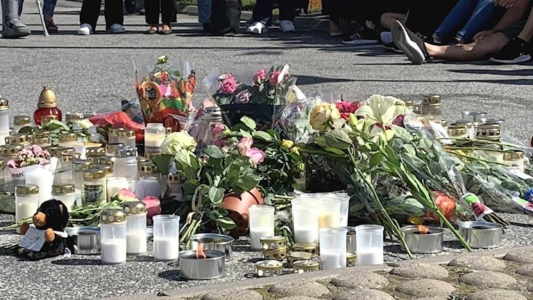 Mordet i Norsborg
