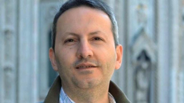 KI-forskaren Ahmadreza Djalali