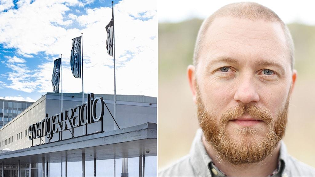 كوني نورين أطلق حملة توقيعات للاحتجاج على الإذاعة السويدية