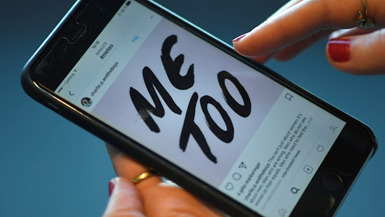 حملة  #metoo