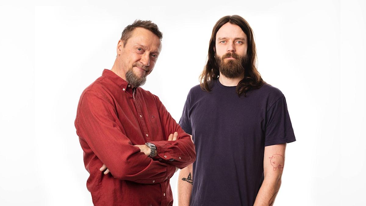 Christer och Kai