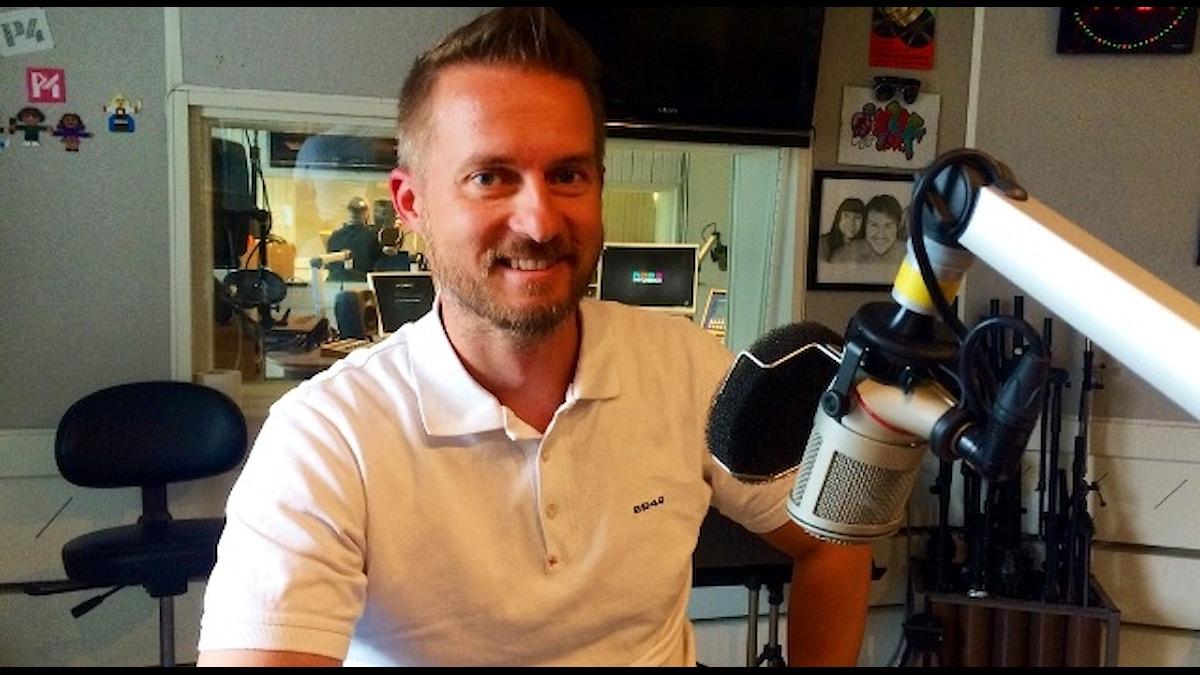 Jaakko Hiltula jätti poliisin ammatin taakseen.