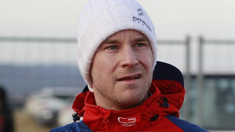 Mads Østberg