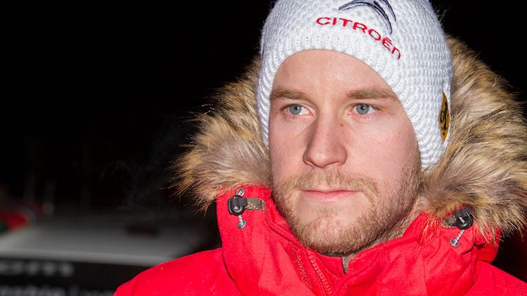 Mads Østberg. Foto: Micke Fransson/TT