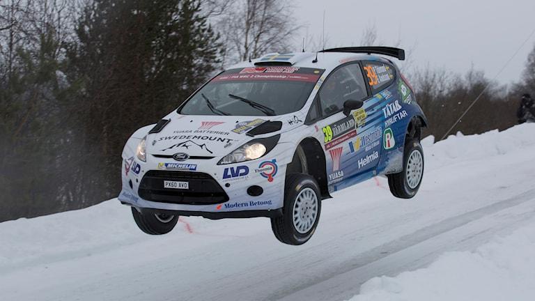 Pontus Tidemand. Foto: Micke Fransson/TT