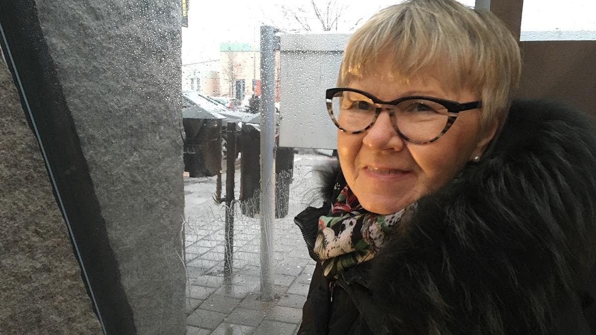 Eeva Birgit Dufva