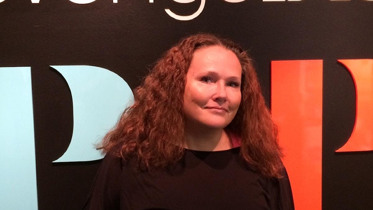 Sari Östh on sairastanut Endometrioosia vuosikausia ja hän tahtoo auttaa muitakin jotka ovat sairastuneet tuskalliseen naistentautiin.