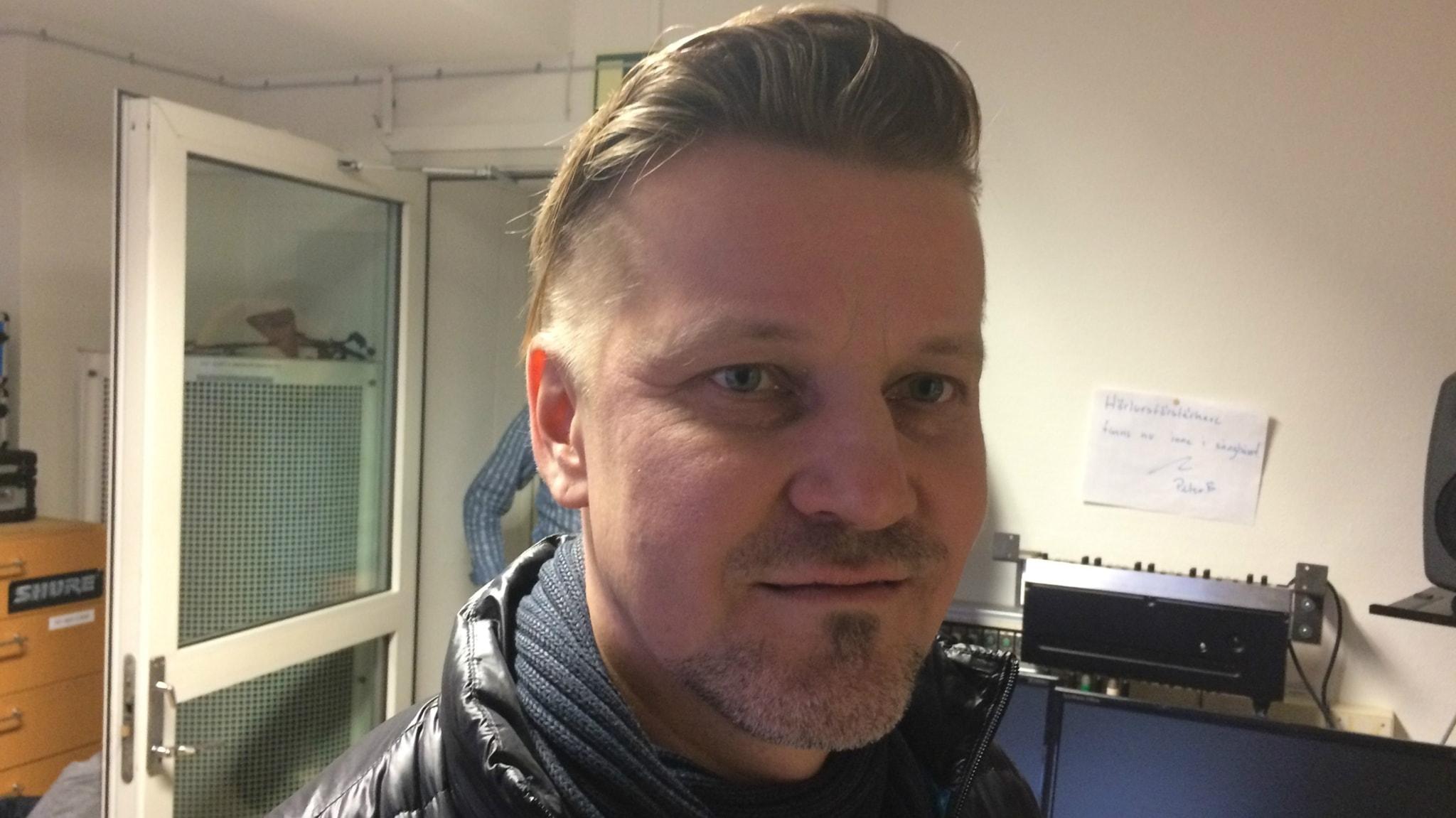 Pekka Rautio
